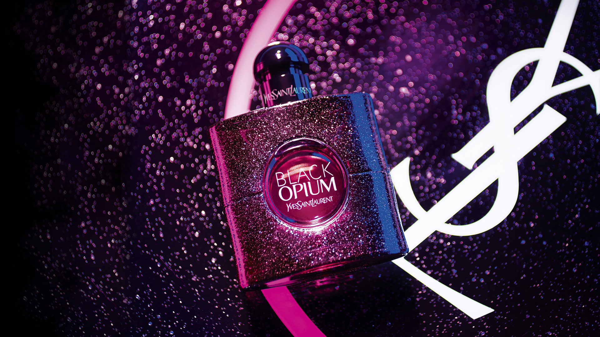 Opium Glowing Eau de Toilette